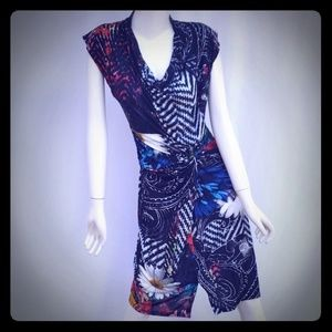 Desigual dress.